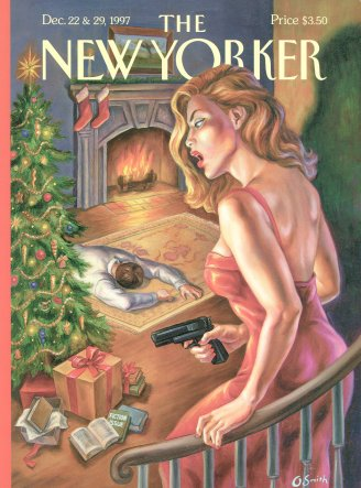 new yorker m for murder